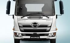 Camión FD 1021