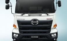 Camión FM 2835 Corto